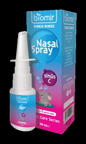 baby nasal wash