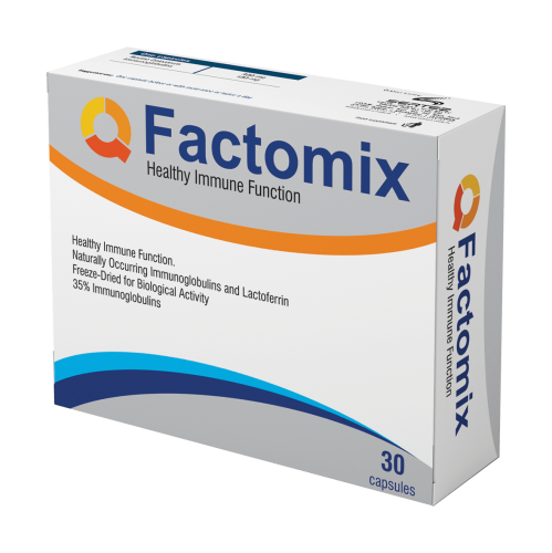 factomix