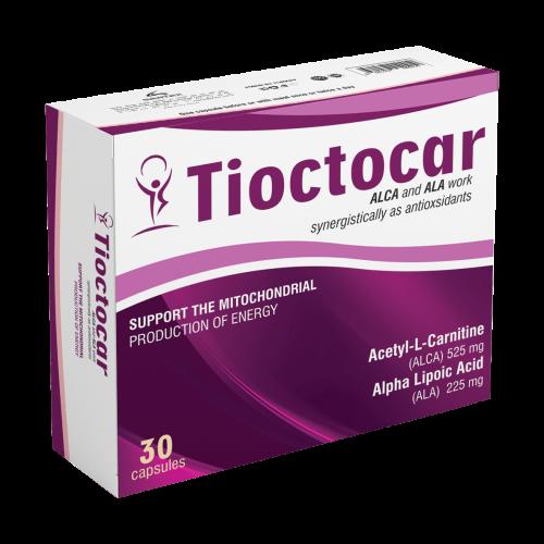 tioctocar